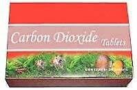Carbon Dioxide Tablets for your Aquarium - Brand New £1