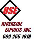 RIVERSIDE EXPORTS INC.