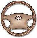Toyota Steering Wheel Cover