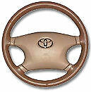 Steering Wheels & Horns for Oldsmobile Alero