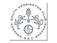 Breakfast Chef - South Kensington Club - Private Members Club