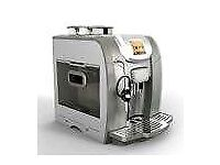 ME 712 BEANS TO CUP COFFEE MACHINE DIGITAL TOUCH FULLY AUTOMATIC