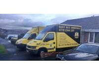 Busy Bee Removals