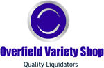 Overfield Variety Shop
