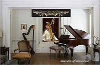 Classical Venue Music Services