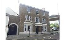 1 Bedroom flat...Flat 3 The Former Globe Hotel..Pontypool. NP4 6LY