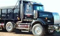 EXPERIENCED ROLL OFF AND DUMP TRUCK DRIVERS REQUIRED ASAP