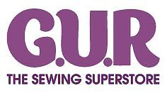 GUR SEWING MACHINES LTD