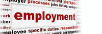 EMPLOYER OR EMPLOYEE ISSUES?