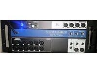 Soundcraft ui16 Remote Digital Mixer