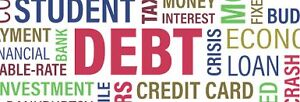 You Can Be Debt Free; We're Here To Help! London Ontario image 1