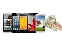 Hi Guys . I looking to buy iphone 6 or 7 or samsung galaxy - cash 4 mobiles for sale  County Antrim