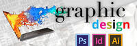 Graphic designer and web services