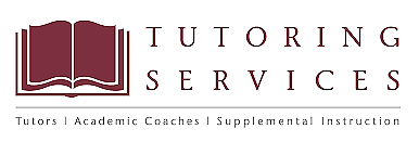 Professional Private Tutoring Services