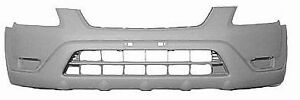 NEW 2002-2004 HONDA CR-V FRONT BUMPERS London Ontario image 1