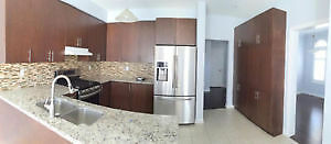 NEWLY BUILT TOWN HOUSE NORTH AJAX FOR 1800$