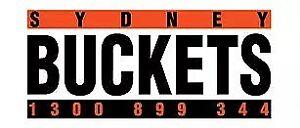 8 TONNE SYDNEY BUCKETS HYDRAULIC TILT BUCKET 1200MM Blacktown Blacktown Area Preview