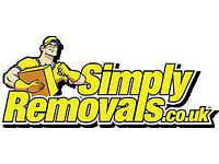 Drivers required for removals operative posistion