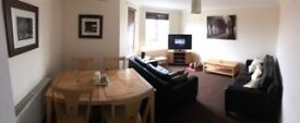 2 Bed Luxury Executive Flat To Let £550 PCM Fully Furnished