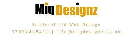Huddersfield Web Design