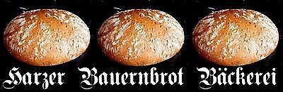 Harzer Bauernbrot Bäckerei