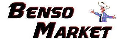 Benso Games Market