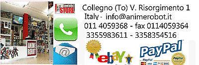 Animerobot Store Boccardo Nicola