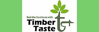 TimberTaste Furniture