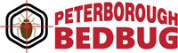 Heat treatment for bed bugs: www.PeterboroughBedBug.ca