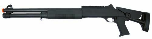 M3 3-Round Burst Airsoft Shotgun