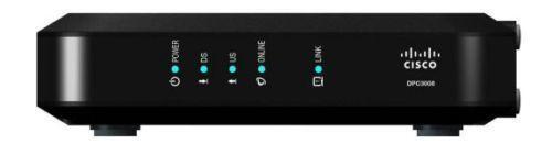 Cisco Dpc3008 Modems Ebay