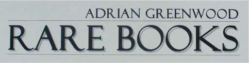 Adrian Greenwood Books