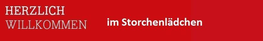 Storchenlädchen