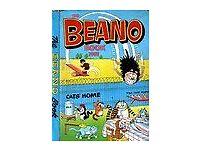 Beano Annual 1981