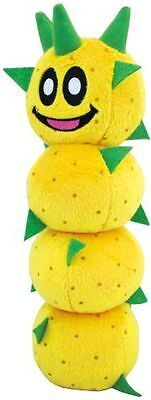 Sanei Super Mario Series 9 Inch Pokey Plush Toy Plush Doll Staffed Animal