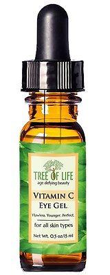 Best Vitamin C Anti Aging Eye Moisturizer - The BEST Anti Aging Anti Wrinkle NEW