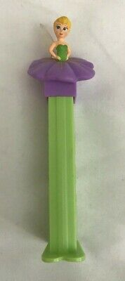 Tinkerbell Pez Dispenser