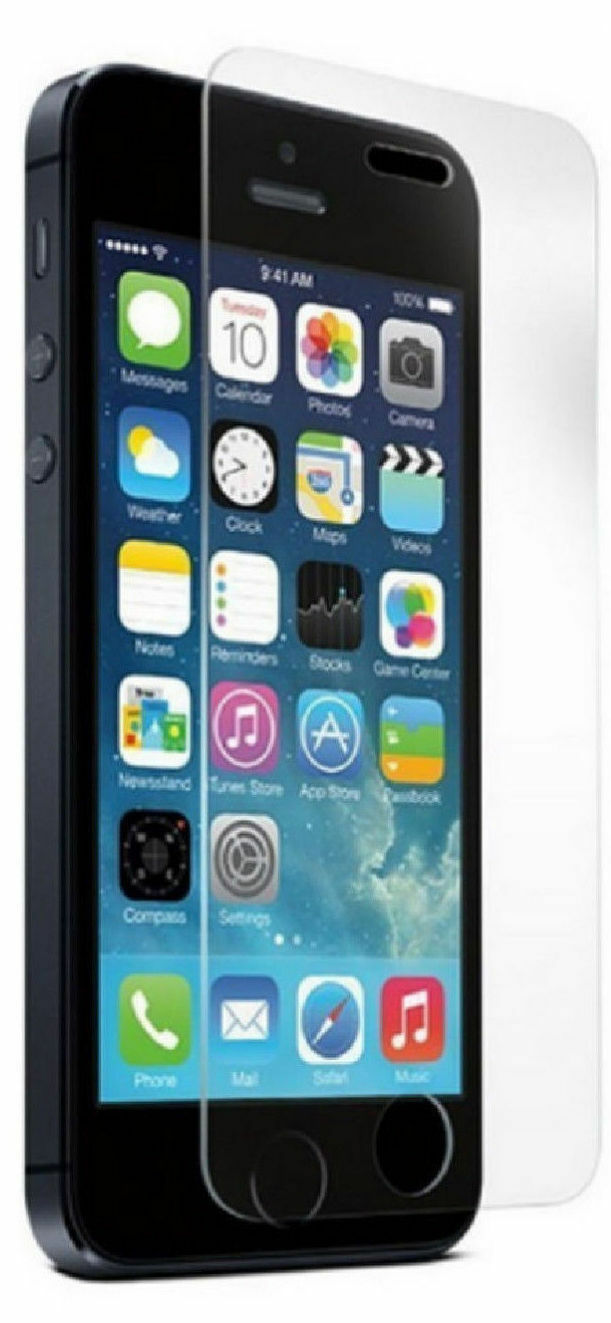 Premium Real Screen Protector Tempered Glass For iPhone 6 6s 7 Plus
