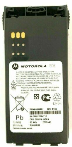 Motorola Original Battery XTS2500 XTS1500 MT PR 1500 PMNN4454AR