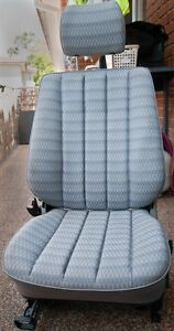 Mercedes Benz 190E Passenger seat - Very Good Condition North Parramatta Parramatta Area Preview