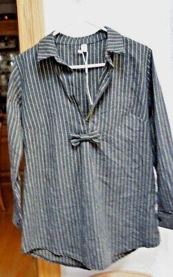 Han Jin Liang  Lanyueliang    Woman  Shirt Well Tailored  Yy10  New