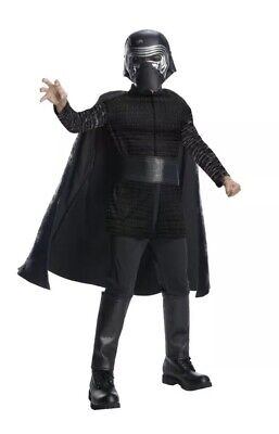 Star wars costume kids Kylo Ren size Medium 8-10