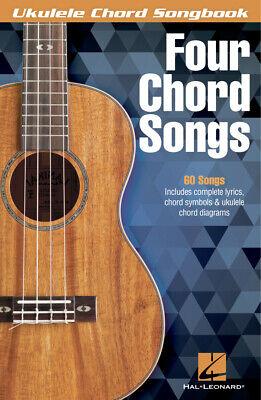 String Instruments - Ukulele Songs Book