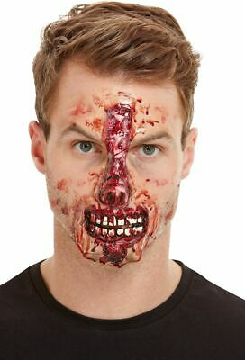Liquid Latex Halloween Mouth (Special FX Latex Glue Horror Effects Halloween Cosplay Wounds Exposed)
