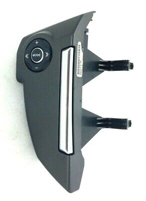 Genuine Land Rover Range Discovery 4 steering wheel Menu control switches.   9A