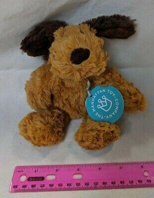 The Manhattan Company Delightfuls Duffy Dog Small 8