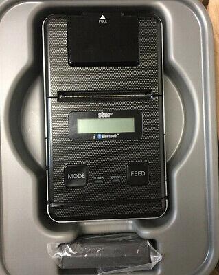Star Micronics Sm-s220i Bluetooth Mobile Printer Ipad Iphone Ipod 39630810