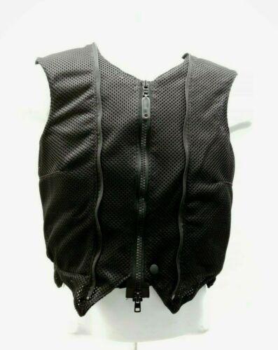 Ex Police Covert Body Armour Cover Black Yaffy Grade 1 Security Uniform Patrol