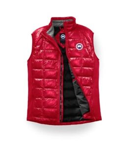 Authentic Canada goose Hybridge mens vest