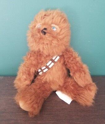 "CHEWBACCA Star Wars 13"" Plush Doll Northwest Chewie Heroics 2016 Stuffed Toy"